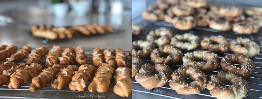 Greek Easter Biscuits 2